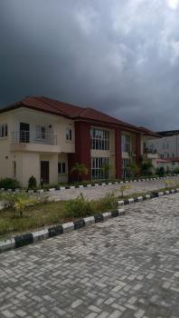Newly Built Serviced Four Bedroom Semi Detached House with Bq for Rent in Chevron, Chevron, Chevy View Estate, Lekki, Lagos, Semi-detached Duplex for Rent