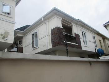 a Well Built and Lovely Finished 4 Bedroom Semi Detached Duplex, Idado, Lekki, Lagos, Semi-detached Duplex for Sale