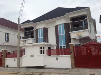 Newly Built Luxury 4 Bedroom Semi Detached Duplex with Bq, Lekky County Estate, Ikota Villa Estate, Lekki, Lagos, Semi-detached Duplex for Sale