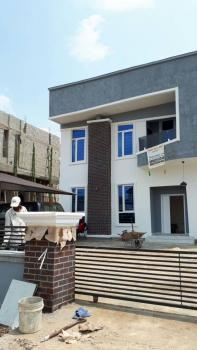 Newly Built Luxury 5 Detached Duplex with Bq, Lekky County Estate, Ikota Villa Estate, Lekki, Lagos, Detached Duplex for Sale