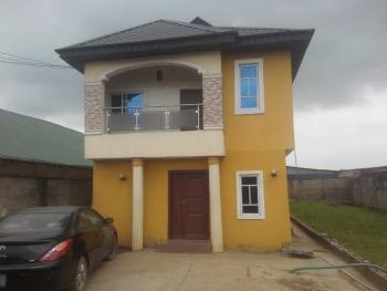4 Bedroom Duplex, Ogudu Ori-oke, Gra, Ogudu, Lagos, Detached Duplex for Sale