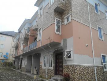 Luxury 5 Bedroom Terrace Duplex with Excellent Facilities, Osapa, Lekki, Lagos, Terraced Duplex for Sale