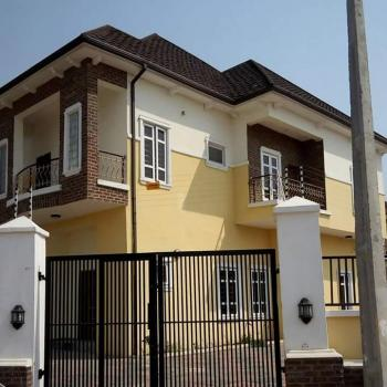 Newly Built 4 Bedroom Semi Detached House  in Ologolo Lekki Lagos, Ologolo, Ologolo, Lekki, Lagos, Semi-detached Duplex for Sale