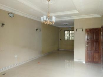 a Lovely and Well Built 3 Bedroom Flat, Alagomeji, Yaba, Lagos, Flat for Rent