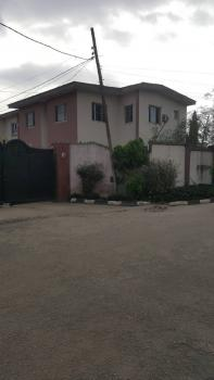 Lsdpc 4 Bedroom Flat, Bodunrin Caulkrick Close, Off Ijaiye Road, Ogba, Ikeja, Lagos, Flat for Sale