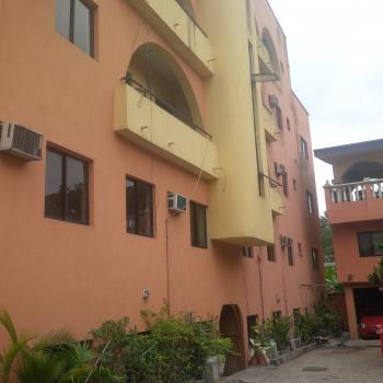 Serviced 3 Bedroom Flats + Bq for Rent in Ikeja Gra, Off Sobo Arobiodu, Ikeja Gra, Ikeja, Lagos, Flat for Rent