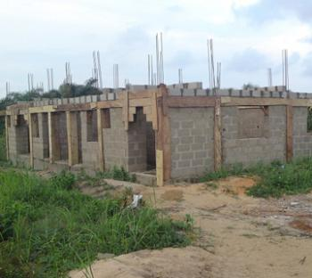 Plot of Land and Uncompleted Building, Iju Road, Magbon, Badagry, Lagos, Mixed-use Land for Sale