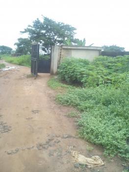 Residential Plot of Land, Government Scheme 111, Odonla Gra, Odogunyan, Ikorodu, Lagos, Residential Land for Sale