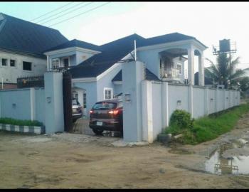 5 Bedroom Duplex for Sale, Iwofe, Port Harcourt, Rivers, Detached Duplex for Sale