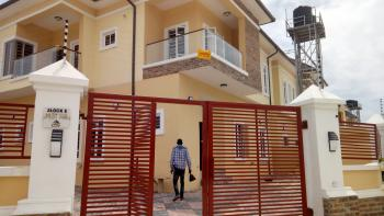 4 Bedroom Semi Detached Duplex, 16, Hopewell Estate, Ologolo,  Agungi, Agungi, Lekki, Lagos, House for Sale