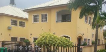 Reserved 4 Bedroom Detached Duplex + Bq for Sale in Ikeja Gra, Off Adeyemo Alakija, Ikeja Gra, Ikeja, Lagos, Detached Duplex for Sale
