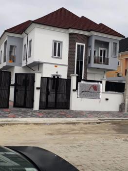 Well Finished 5 Bedroom Detached  House, Lekky County Estate, Ikota Villa Estate, Lekki, Lagos, Detached Duplex for Sale