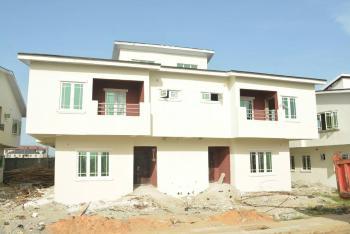 5 Bedroom Fully Detached Duplex House, Awoyaya, Ibeju Lekki, Lagos, Detached Duplex for Sale