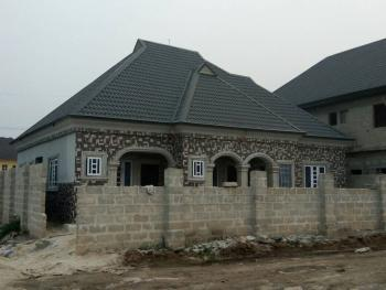 Newly Built 2 Bedroom and 1 Bedroom, Iriebe, Oyigbo, Rivers, Semi-detached Duplex for Sale