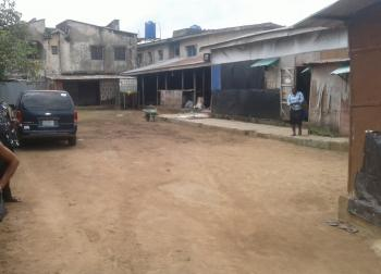 Land, Along Lasu-igando Expressway By Araromi Bus Stop, Akesan, Igando, Ikotun, Lagos, Mixed-use Land for Sale