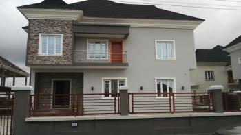 4 Bedroom Duplex, Pearl Gardens Estate. Off Shoprite Road, Sangotedo, Ajah, Lagos, Detached Duplex for Rent