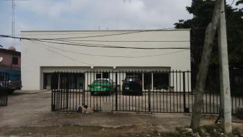 Demolishable Building on a 2100 Aqm of Land, Akin Adesola Road, Victoria Island (vi), Lagos, Mixed-use Land for Sale