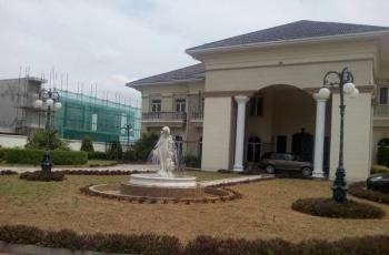10 Bedroom Mansion, Banana Island, Ikoyi, Lagos, Detached Duplex for Sale