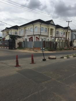 Luxury 4 Bedroom Fully Detached Duplex with a Room Bq, Shangisha Phase 2, Gra, Magodo, Lagos, Detached Duplex for Sale
