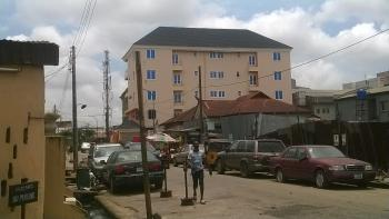 a Lovely Newly Built 3 Bedroom Flat, Alagomeji, Yaba, Lagos, Flat for Sale