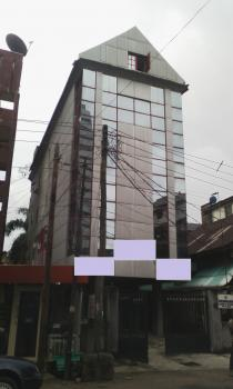 an Office Block on 3 Floors + Pent Suite with Lettable Floor Space of 205 Square Metres, King George V Road, Onikan, Lagos Island, Lagos, Plaza / Complex / Mall for Sale