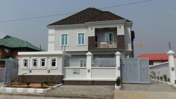 Luxury Five Bedroom Detached House for Sale in Osapa London, Osapa, Lekki, Lagos, House for Sale