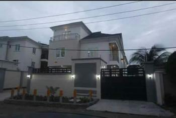 Newly Finished 2 Units of 4 Bedroom Semi Detached Duplexes, Ikeja Gra, Ikeja, Lagos, Semi-detached Duplex for Sale