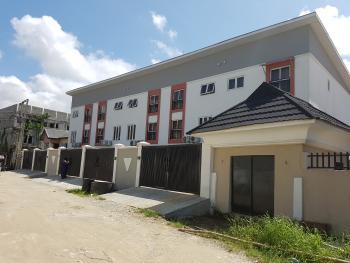 4 Bedroom Townhouse, Osapa, Lekki, Lagos, Block of Flats for Sale