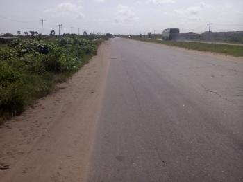 300 Acres of Dry an Nicely Located Land, Age Mowo, Badagry, Lagos, Mixed-use Land for Sale