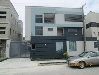 Tastefully Finished 5 Bedroom Semi-detached Duplex with 2 Rooms Boys Quarter, Off Admiralty Way, Lekki Phase 1, Lekki, Lagos, Semi-detached Duplex for Sale