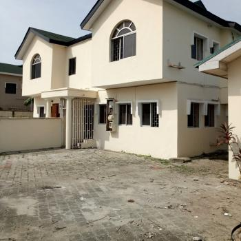 4 Bedroom Semi Detached Duplex with a Self Contained Boys Quarter, Oba Adeyinka Oyekan Estate, Lekki Phase 1, Lekki, Lagos, Semi-detached Duplex for Rent
