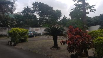 Prime Property on a Land Area of 3,500 Square Meter, Maryland, Lagos, Commercial Property for Rent