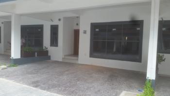 Well Finished Serviced 4 Bedroom Terrace House, Ikate Elegushi, Lekki, Lagos, Terraced Duplex for Rent