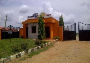 648sqm Residential Plot, Masters Golden Estate, Mowe Ofada, Ogun, Residential Land for Sale