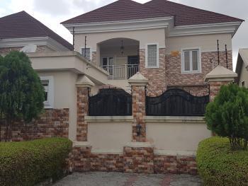 a Beautiful 5 Bedroom  Detached House on 2 Floors, Olajide Shobanjo Street, Lekki Phase 1, Lekki, Lagos, House for Rent
