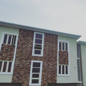 Newly Built 12 Units 3 Bedroom Standard Apartments at Bbc for Sale, By Mega Chicken, Vgc, Lekki, Lagos, Flat for Sale