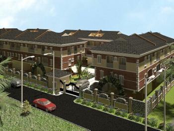 Oppulence Estate, Golf Course Lakowe, Eputu, Ibeju Lekki, Lagos, Mixed-use Land for Sale