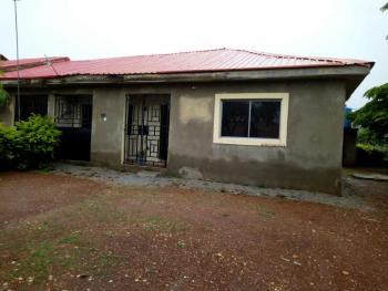 2 Bedroom Semi Detach Bungalow, Army Estate Phase 2, Kurudu, Abuja, House for Sale