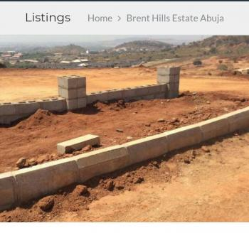Brent Hill Estate Maitama Extension (twn), Maitama District, Abuja, Mixed-use Land for Sale