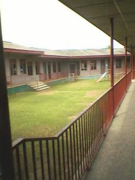 School Premises  in an Estate, Alakuko, Behind Police Station, Ijaiye, Lagos, School for Sale