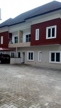 Brand 4 Bedroom Terrace Duplex, Close to Prime Water Garden, Ikate Elegushi, Lekki, Lagos, Terraced Duplex for Sale