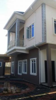 Brand New Fully Detached Duplex, Gra, Magodo, Lagos, Detached Duplex for Sale