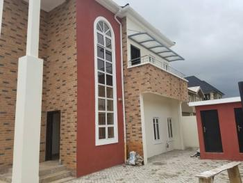 a Newly Built 5 Bedroom Detached Duplex with Bq, Phase 1, Gra, Magodo, Lagos, Detached Duplex for Sale