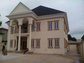 Executive Newly Built 5 Bedroom Detached Duplex with Bq, Omole Phase 2, Ikeja, Lagos, Detached Duplex for Sale