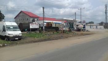 Land, Akpajo, Eleme, Rivers, Mixed-use Land for Sale