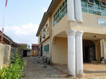 Luxury andtastefully Furnished 5 Bedroom Duplex in a Serene Environment, After Uniben, Ogbowo, Benin, Oredo, Edo, Detached Duplex for Rent