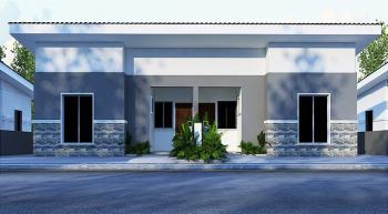 2 Bedroom Semi Detached Bungalow, Sagamu, Ogun, Flat for Sale
