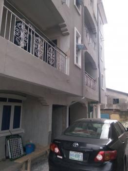 Newly Built 3 Bedroom Flat, Oworo Road, Oworonshoki, Kosofe, Lagos, Flat for Rent