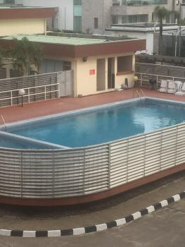 a 3 Bedroom Modernized Flat in This Well Maintained Apartment Block, Macdonald Road, Old Ikoyi, Ikoyi, Lagos, Flat for Rent