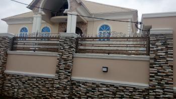 Luxury Duplex with Bq, Aerodrome Gra, Samonda, Ibadan, Oyo, Semi-detached Duplex for Rent